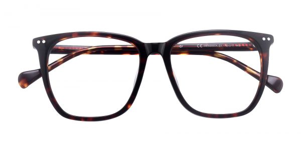 Rankin Square eyeglasses