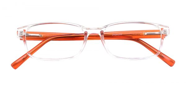 Layton Rectangle eyeglasses