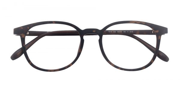 Lexington Oval eyeglasses