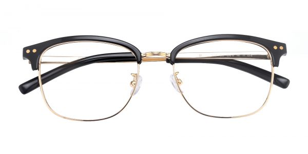 Cutler Browline Eyeglasses For Women