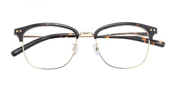 Cutler Browline eyeglasses