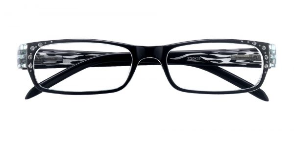 Diva Rectangle eyeglasses