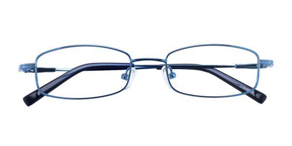 Karl Rectangle Eyeglasses For Men