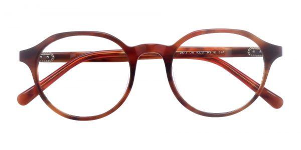 Millie Oval eyeglasses