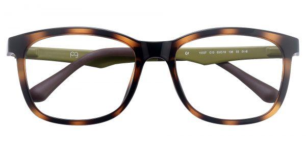 Cairo Classic Square eyeglasses
