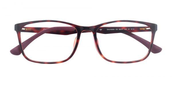 Ingram Rectangle eyeglasses