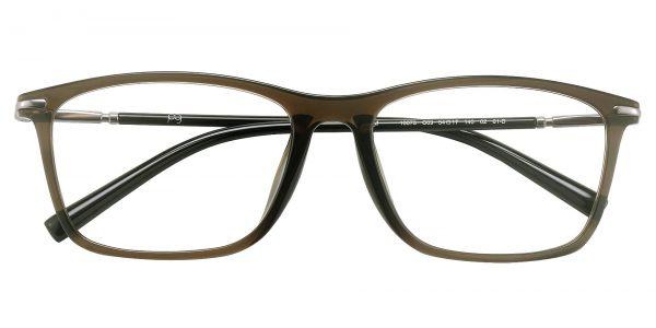 Gatsby Rectangle eyeglasses