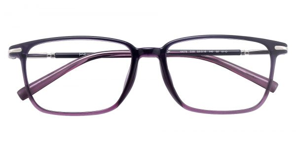 Surrey Rectangle eyeglasses