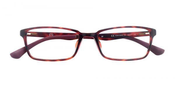 Sampson Rectangle eyeglasses