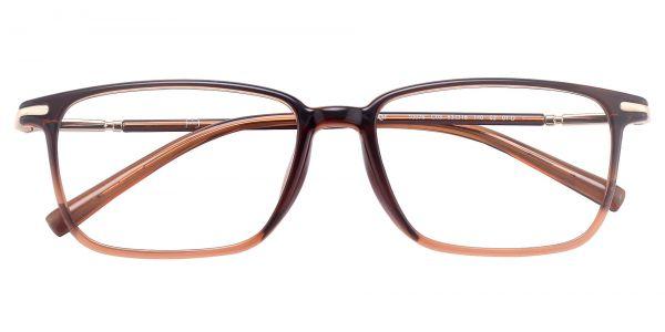 Surrey Rectangle eyeglasses