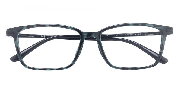 Dillon Rectangle eyeglasses