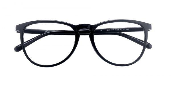 Rader Oval eyeglasses