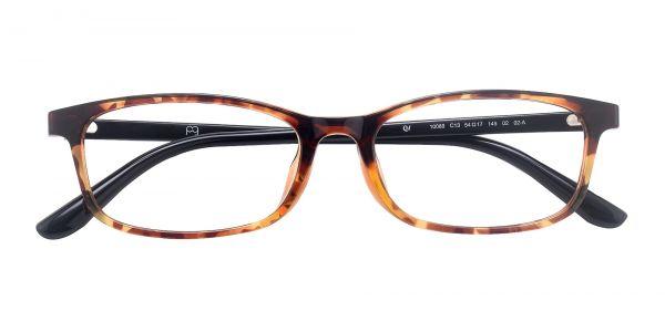 Garcia Rectangle eyeglasses