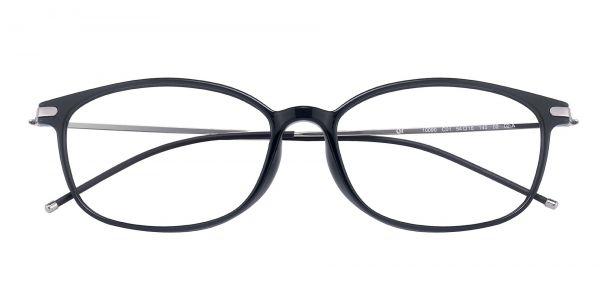 Decker Oval eyeglasses