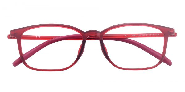 Joyce Rectangle eyeglasses