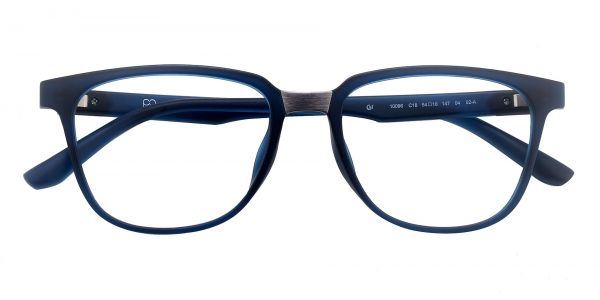 Cole Geometric eyeglasses