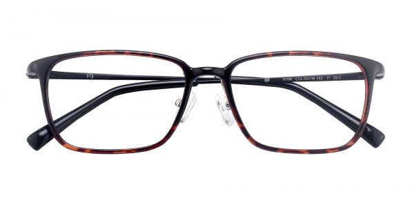 Grover Rectangle eyeglasses