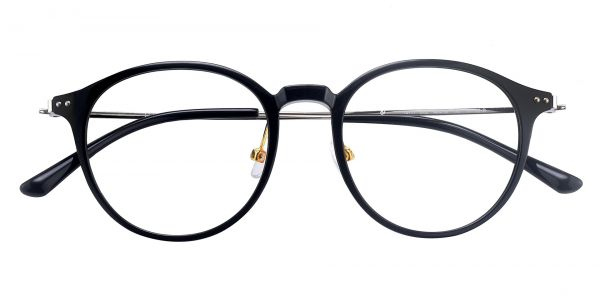 Meyer Round eyeglasses