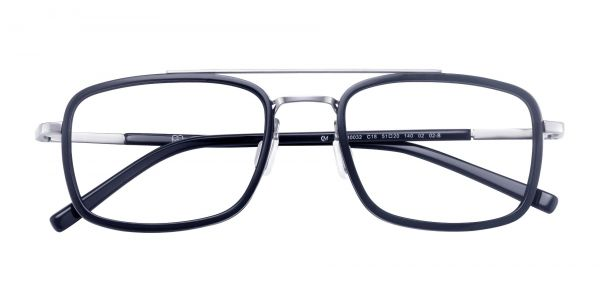 Margot Aviator eyeglasses