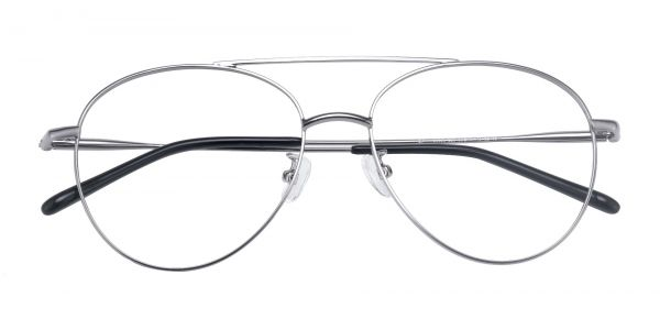 Hopper Aviator eyeglasses