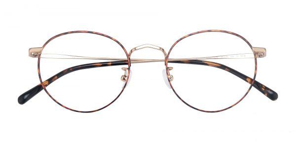 Slater Oval eyeglasses