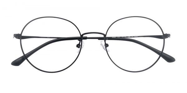 Riggs Oval eyeglasses