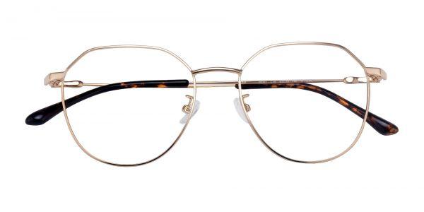 Vernon Geometric eyeglasses