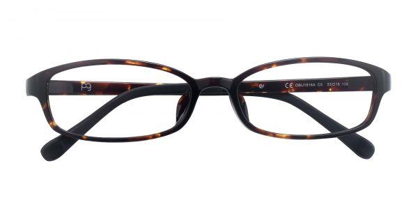 Henny Oval eyeglasses