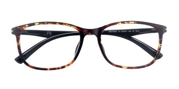 Gallant Oval eyeglasses