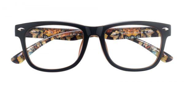 Tessa Classic Square eyeglasses