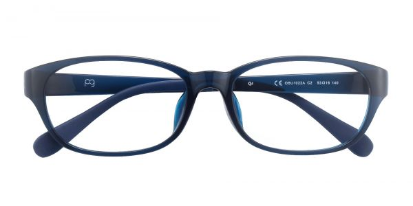 Alto Oval eyeglasses