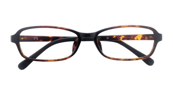 Hollis Rectangle eyeglasses