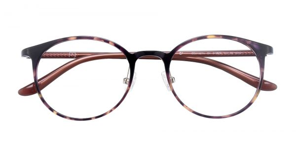 Rivera Oval eyeglasses