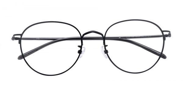 Ortiz Oval eyeglasses