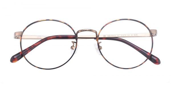 Cormac Oval eyeglasses