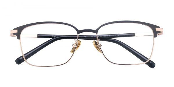 Scotland Browline eyeglasses