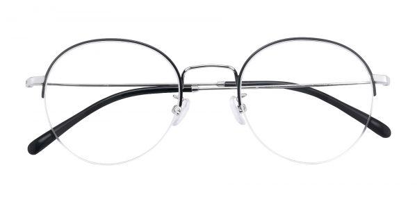Perch Round eyeglasses