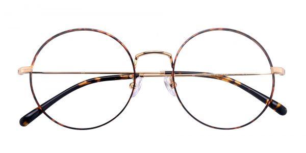 Sawyer Round eyeglasses