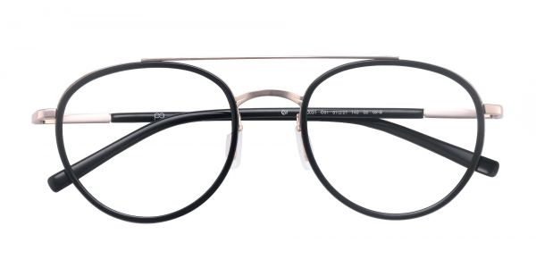 Alistair Aviator eyeglasses