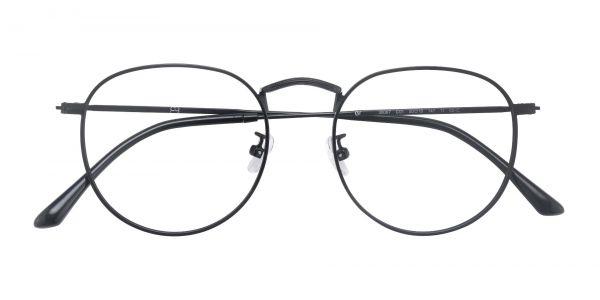 Alden Oval eyeglasses