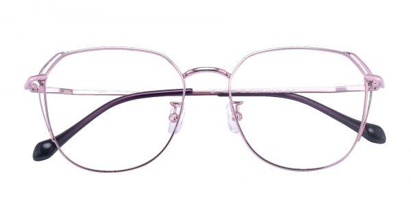 Rayan Geometric eyeglasses