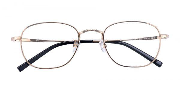 Caspian Oval eyeglasses