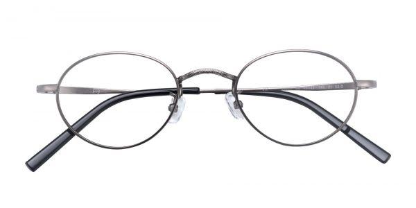 Bishop Oval eyeglasses