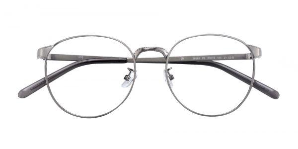 Xander Round eyeglasses