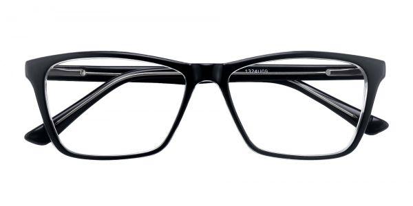 Dawson Rectangle eyeglasses