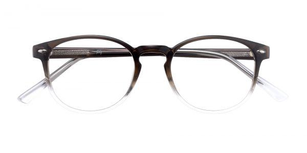 Maestro Oval eyeglasses