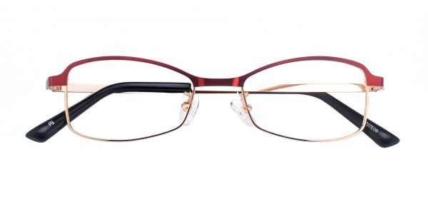 Shelby Rectangle eyeglasses