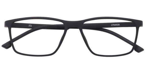 Hardin Rectangle eyeglasses
