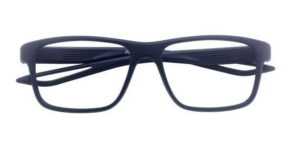 Frost Classic Square Eyeglasses For Women