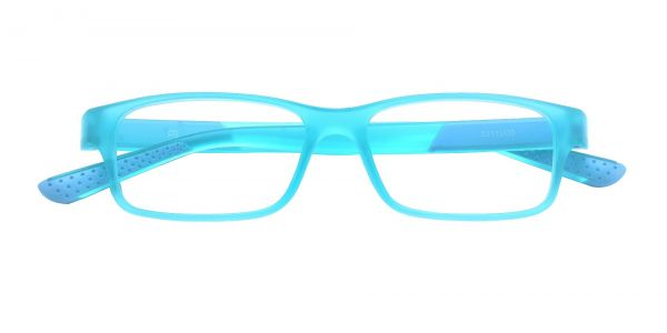 Meridian Rectangle eyeglasses